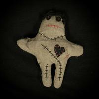 VooDoo doll #12