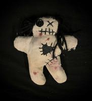 VooDoo doll #13