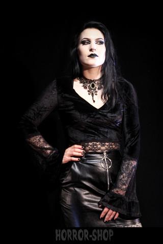 Black Widow paita