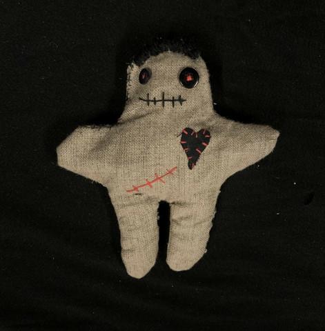 VooDoo nukke #14