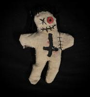 VooDoo doll #15
