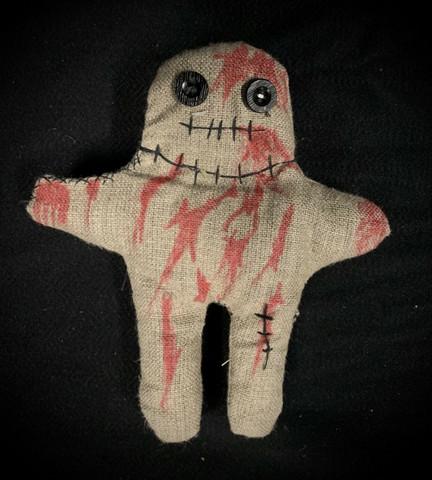 VooDoo doll #17