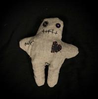 VooDoo doll #24