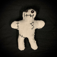 VooDoo doll #25