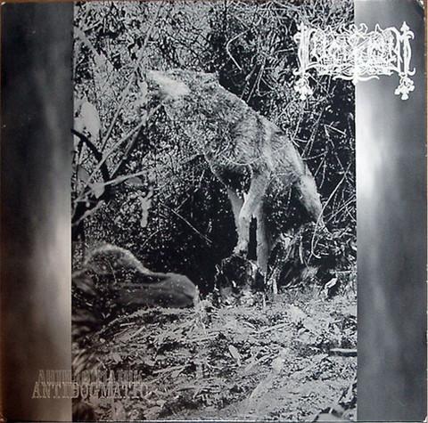 Lucifugum – Антидогматик (Antidogmatic) 7