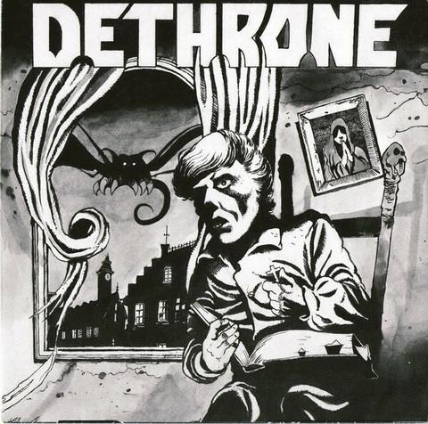 Dethrone – Powermad 7