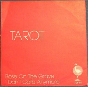 Tarot – Rose On The Grave 7