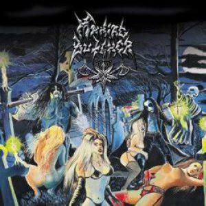 Maniac Butcher – The Beast / Dva Tisíce Let 7