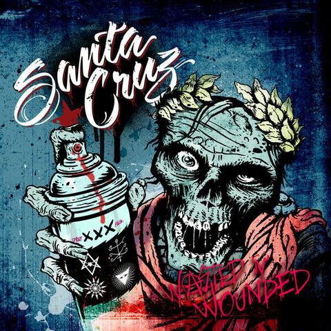 Santa Cruz – Wasted 'N' Wounded 7