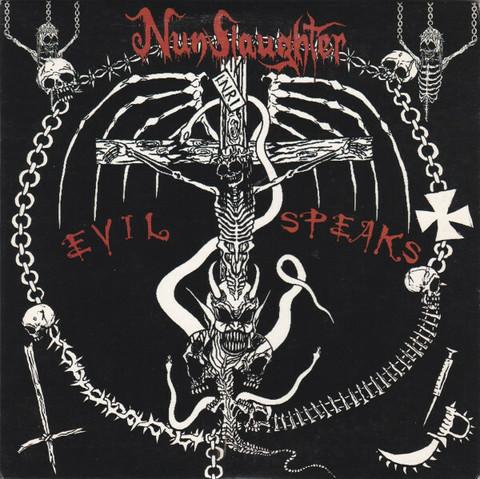 NunSlaughter – Evil Speaks 7