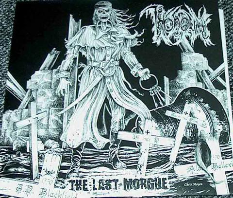 Throneum – The Last Morgue 7