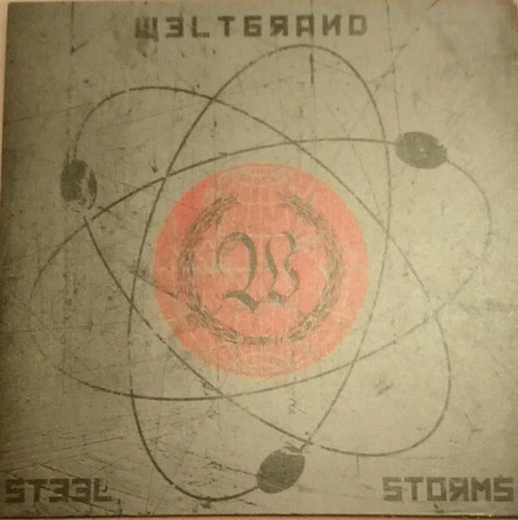 Weltbrand / Suicide Solution – Steel Storms / Cold Chamber 7