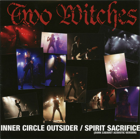 Two Witches – Inner Circle Outsider / Spirit Sacrifice 7