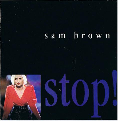 Sam Brown – Stop! 7