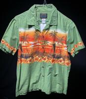 Hawaii shirt #1 SIZE S