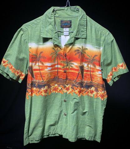 Hawaiji -paita #1 KOKO S