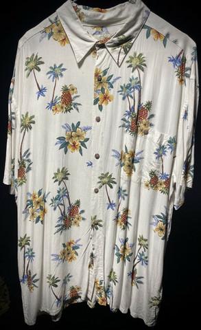 Hawaiji -paita #2 KOKO XL