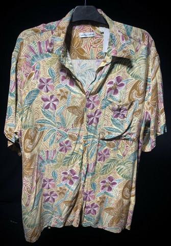 Hawaiji -paita #3 KOKO XL