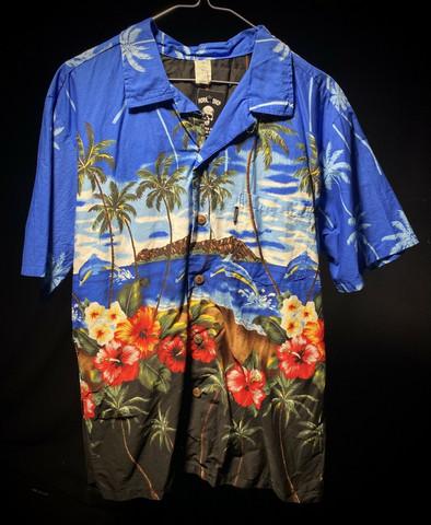 Hawaiji -paita #6 KOKO M
