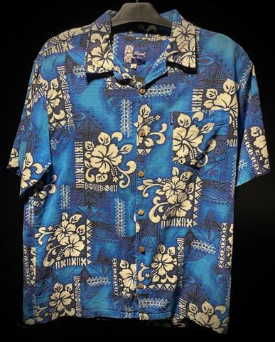Hawaiji -paita #7 KOKO L