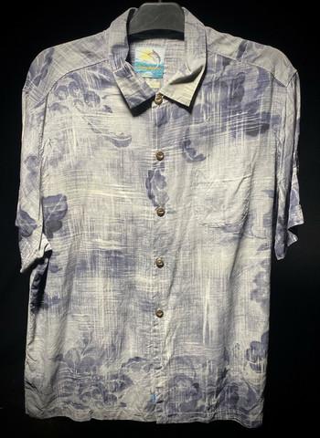 Hawaii shirt #9 SIZE XL