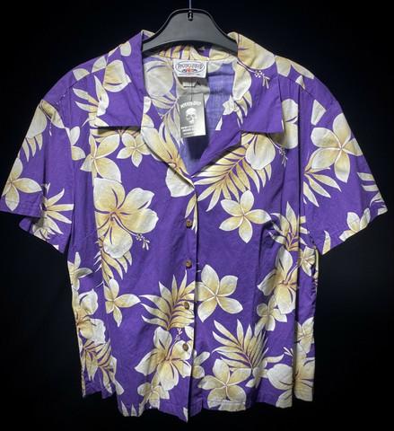 Hawaii shirt #10 SIZE 2XL