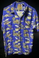 Hawaii shirt #13 SIZE M