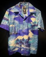 Hawaii shirt #14 SIZE L