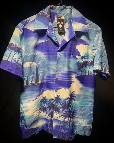 Hawaiji -paita #14 KOKO L