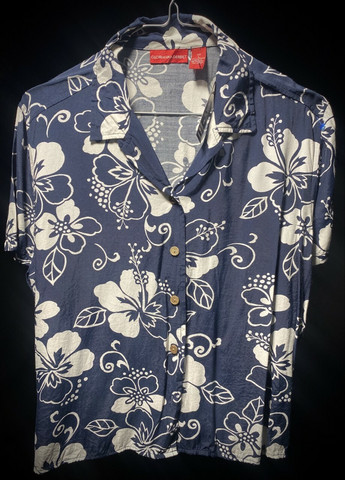 Hawaiji -paita #15 KOKO L