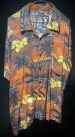 Hawaii shirt #17 SIZE XL