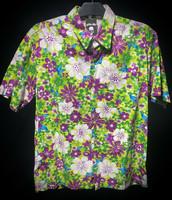 Hawaii shirt #18 SIZE XL