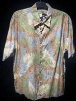 Hawaii shirt #19 SIZE XL