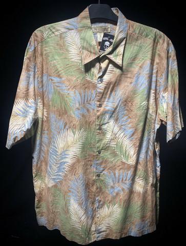 Hawaiji -paita #19 KOKO XL