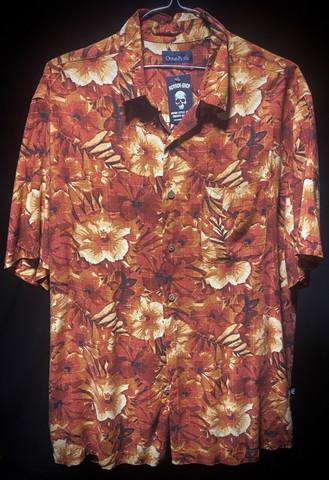 Hawaiji -paita #20 KOKO L