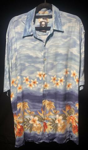 Hawaiji -paita #23 KOKO L