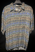 Hawaii shirt #26 SIZE L
