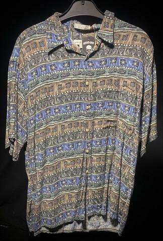 Hawaiji -paita #26 KOKO L