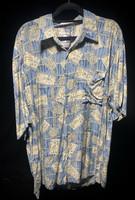 Hawaii shirt #27 SIZE L