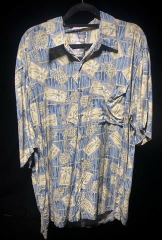 Hawaiji -paita #27 KOKO L