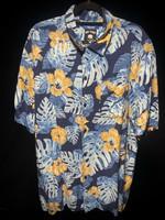 Hawaii shirt #28 SIZE L