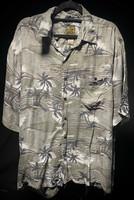 Hawaii shirt #35 SIZE L