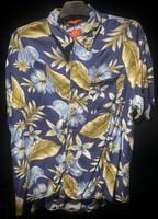Hawaii shirt #36 SIZE L