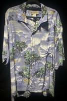 Hawaii shirt #39 SIZE L