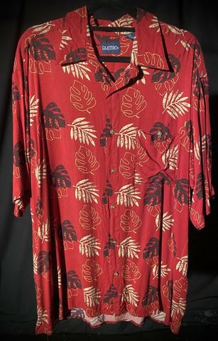 Hawaiji -paita #44 KOKO L