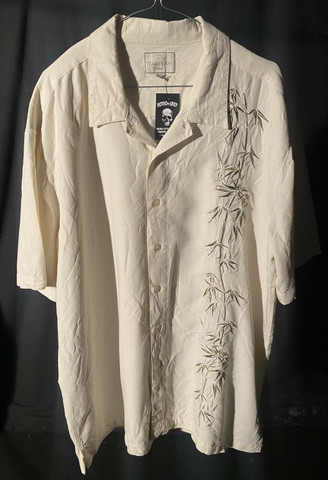 Hawaiji -paita #54 KOKO XL
