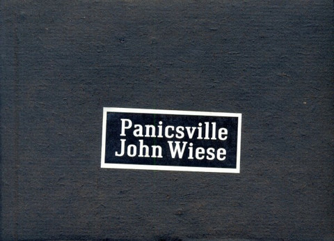 Panicsville / John Wiese – Panicsville / John Wiese 7