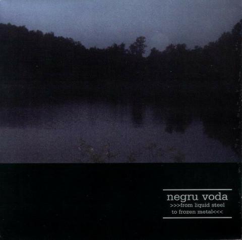 Negru Voda – From Liquid Steel To Frozen Metal 7