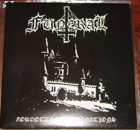 Funeral  – Forgotten Abominations 7