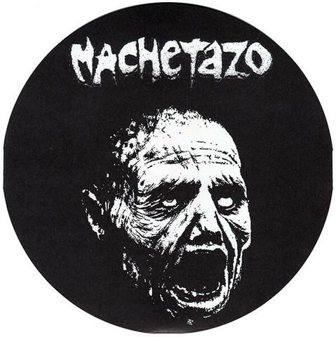 Machetazo / Cianide – Machetazo / Cianide 7